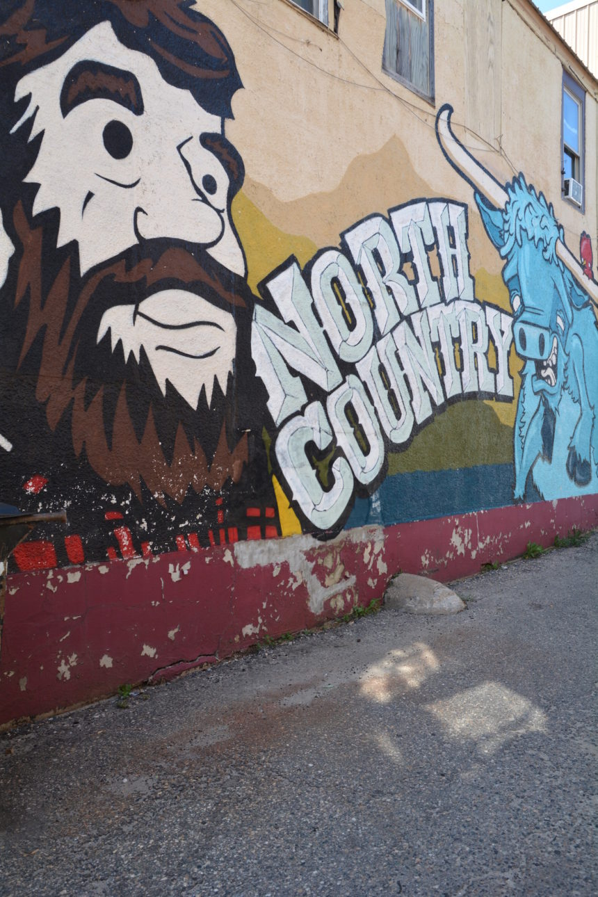 North Country Skate Shop