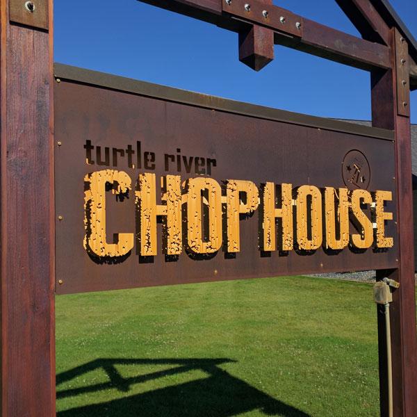Bemidji Business Turtle River Chophouse