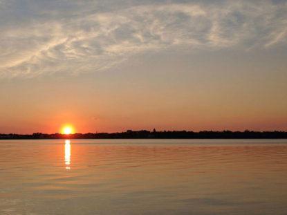 Bemidji MN Sunset